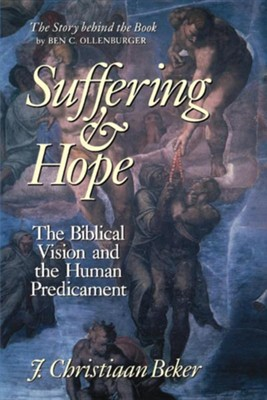 Suffering and Hope   -     By: J. Christiaan Beker