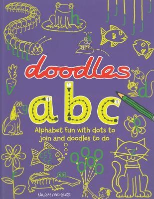 Doodles ABC  -     By: Sally Pilkington     Illustrated By: Nancy Meyers