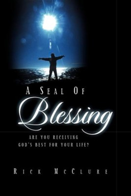 A Seal of Blessing  -     By: Rick McClure