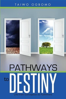 Pathways to Destiny  -     By: Taiwo Ogbomo