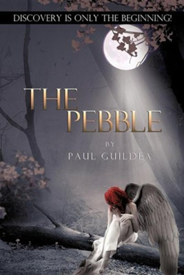 The Pebble  -     By: Paul Guildea