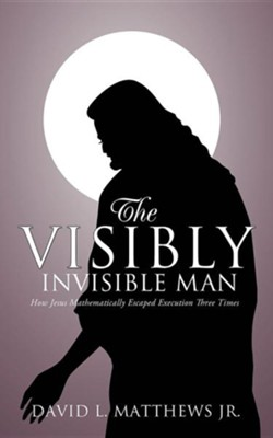The Visibly Invisible Man  -     By: David L. Matthews Jr.