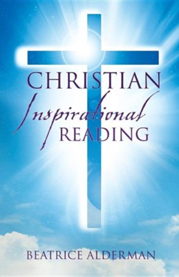 Christian Inspirational Reading  -     By: Beatrice Alderman