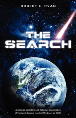 The Search  -     By: Robert E. Ryan