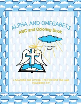 Alpha and Omegabets  -     By: Lillian Himbrick