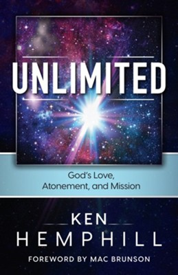 Unlimited: God's Love, Atonement, and Mission  -     By: Mac Brunson