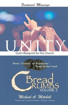 Unity God's Blueprint for the Church  -     By: Micheal A. Mitchell