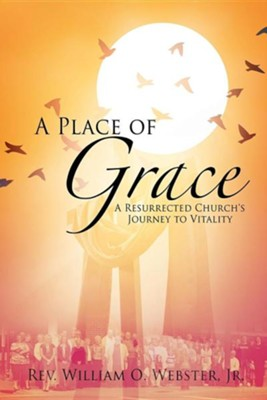 A Place of Grace  -     By: Rev William O. Webster Jr.