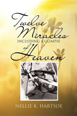Twelve Miracles Including a Glimpse of Heaven  -     By: Nellie K. Hartsoe