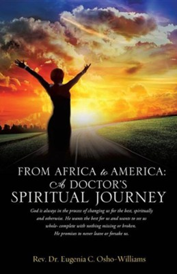 Spiritual Stimulus Package for Life's Journey  -     By: Rev., Dr. Eugenia C. Osho-Williams
