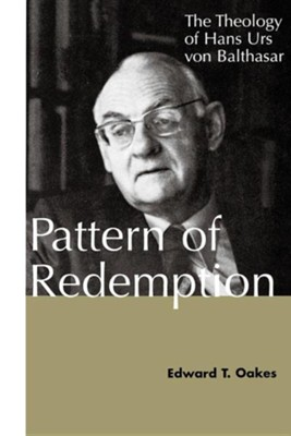 Pattern Of Redemption   -     By: Edward Oakes