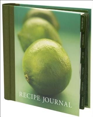 Lime Recipe Journal  -     Edited By: New Holland     By: New Holland(ED.)