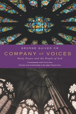 Company of Voices  -     By: George Guiver