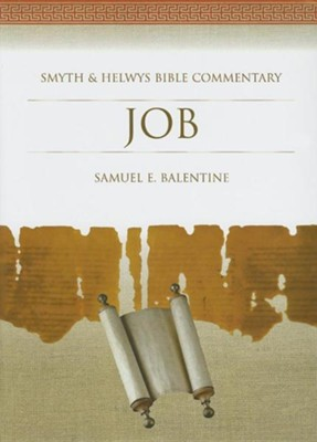 Job [With CDROM]  -     By: Samuel E. Balentine