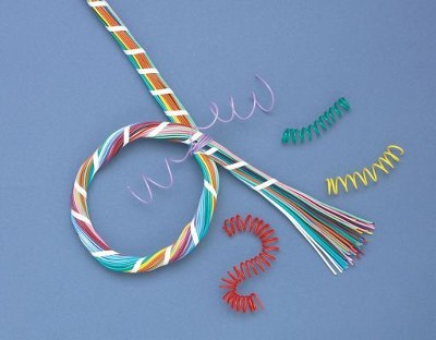 Splash Canyon VBS: Twisteez Sculpture Wire (30), pack of 50  -