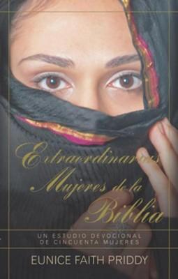 Extraordinarias mujeres de la biblia pdf