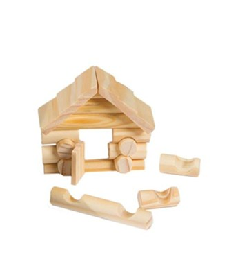 Cozy Cabin Kit  -