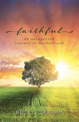 Faithful: An Unexpected Journey to Motherhood  -     By: Becky Graham