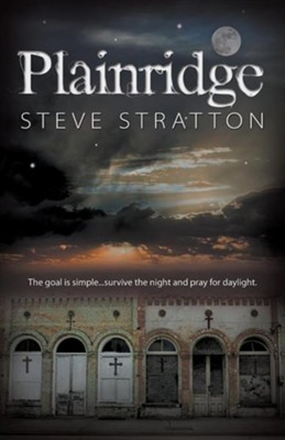 Plainridge  -     By: Steve Stratton