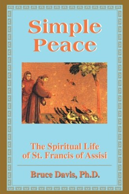 Spirituality of st francis of assisi