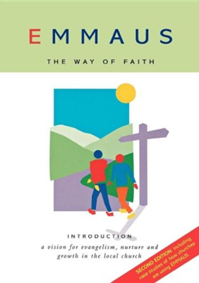 Emmaus the Way of Faith Introduction  -     By: Stephen Cottrell, Steven Croft, John Finney