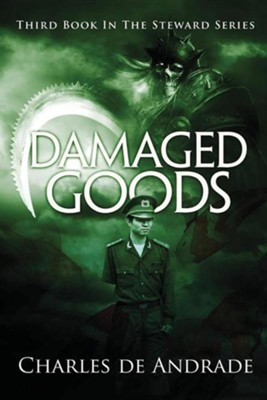 Damaged Goods  -     By: Charles De Andrade