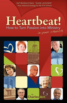 Heartbeat!  -     By: Charles Arn