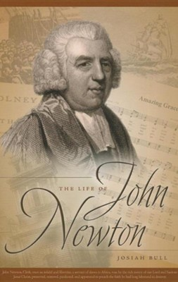 But Now I See: The Life of John Newton   -     By: Josiah Bull