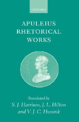 Apuleius: Rhetorical Works  -     By: Apuleius