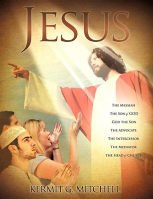 Jesus  -     By: We Are Many