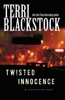 #3: Twisted Innocence, Large Print  -     By: Terri Blackstock