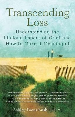 Transcending Loss  -     By: Ashley Prend, Ashley Davis Bush