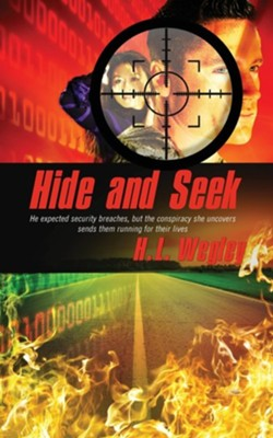 Hide and Seek  -     By: H.L. Wegley