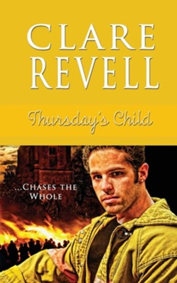 Thursday's Child  -     By: Clare Revell