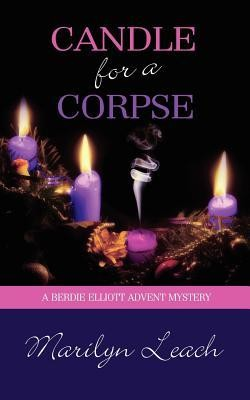 Candle for a Corpse  -     By: Marilyn Leach
