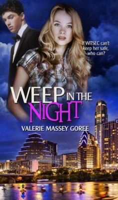 Weep in the Night  -     By: Valerie Massey Goree