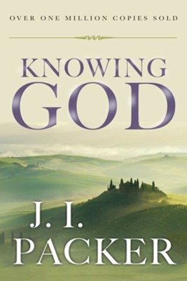 Knowing God with Study Guide             -     By: J.I. Packer