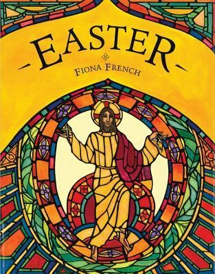 Easter  -     By: Fiona French