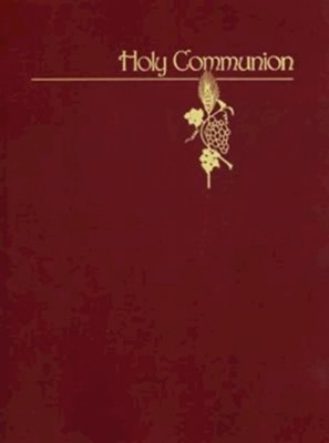 Holy Communion  -     By: Hoyt L. Hickman