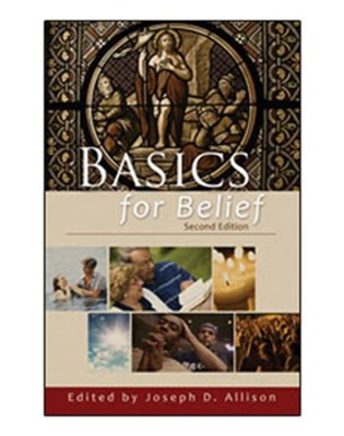Basics for Belief: Study Guide  -     By: Joseph D. Allison