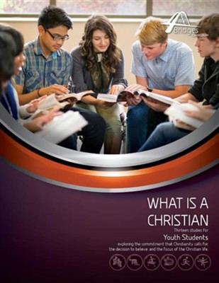 What Is a Christian?, Edition 0002  -     Edited By: Kevin Stiffler