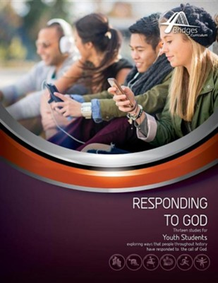 Responding to God  -     Edited By: Kevin Stiffler