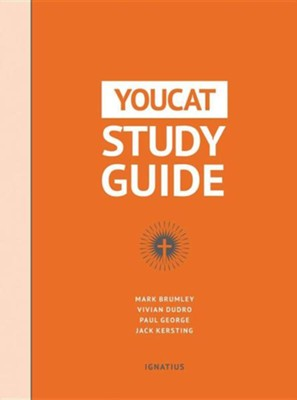 Youcat Study Guide  -     By: Jack Kersting, Mark Brumley, Paul George