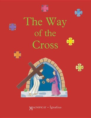 The Way of the Cross  -     By: Juliette Levivier