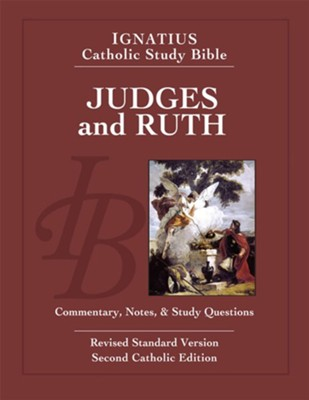 Judges and Ruth  -     By: Scott Hahn, Curtis Mitch