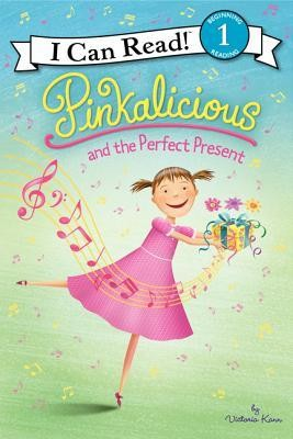 Pinkalicious and the Perfect Present  -     By: Victoria Kann     Illustrated By: Victoria Kann
