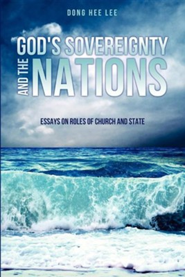 God's Sovereignty and the Nations  -     By: Dong Hee Lee