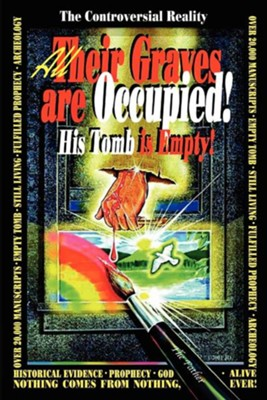 All Their Graves Are Occupied! His Tomb is Empty!: The Controversial Reality  -     By: James Dove