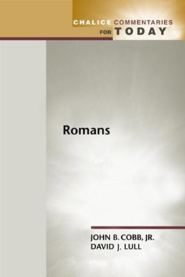 Romans (Chalice Commentaries for Today)  -     By: John E. Cobb, David Lull