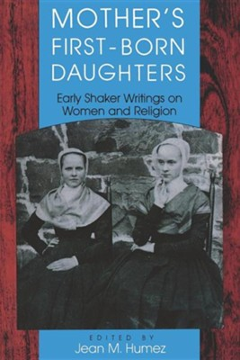 Mother's First-Born Daughters  -     Edited By: Jean M. Humez     By: Jean M. Humez(ED.)